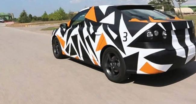Yeri otomobil Tesla'dan iyi olacak