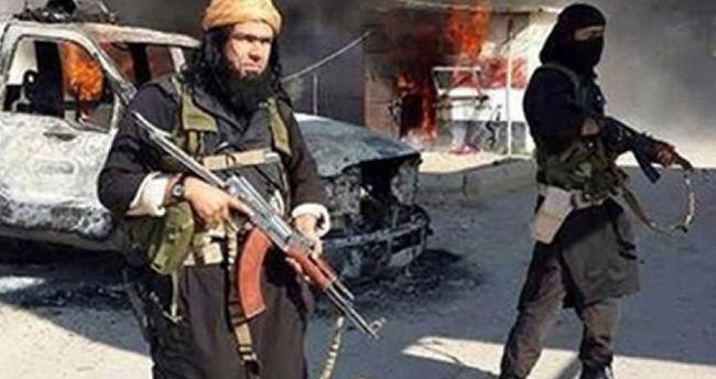 ABD'den flaş açıklama! DAEŞ'in o lideri öldürüldü!