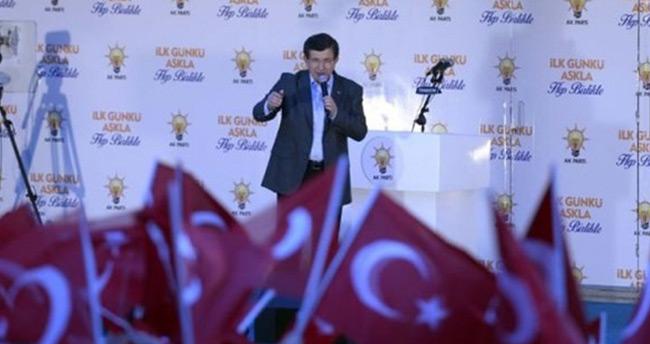 AK Parti'den bir rekor daha! İlk kez bir parti…