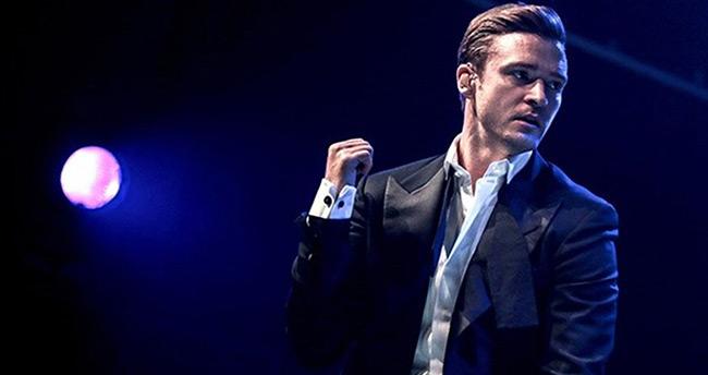 Eurovision'da bir ilk! – Justin Timberlake Eurovision'da sahne alacak
