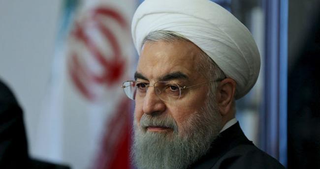 """İran ABD'ye Dava Açıyor – """"Boğazınızdan rahat geçirmeyiz"""""""