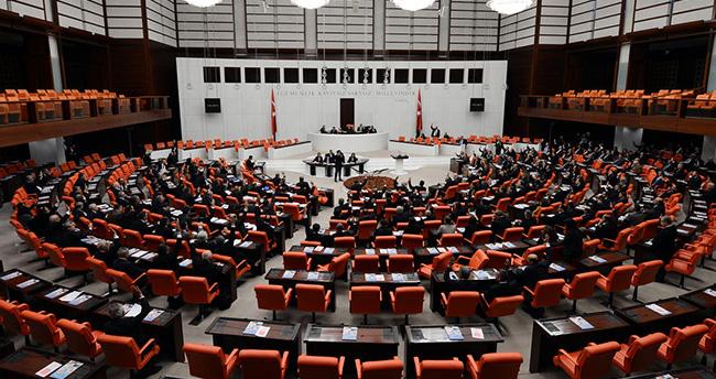 Nurettin Canikli: Partili başkanlık için Anayasa'da değişiklik yapılacak