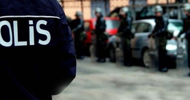 Van'da terör operasyonu : 2 şüpheliden 1'i tutuklandı