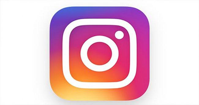 Instagram'ın tasarımı ve logosu değişti