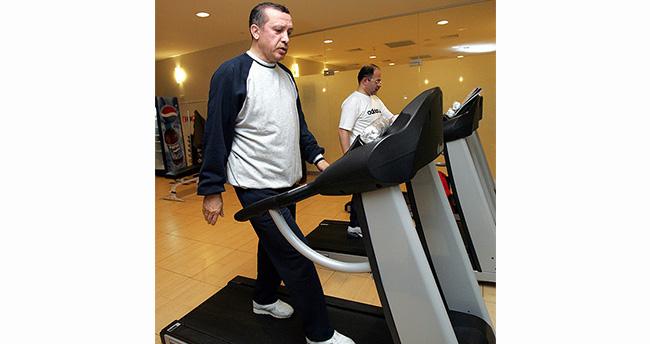 İşte Cumhurbaşkanı Erdoğan'ın 1 günü