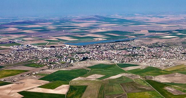 Konya'da 3 alt bölgenin imar planı askıya çıktı