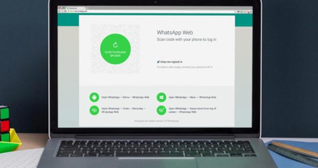 WhatsApp uygulaması bilgisayarlara geldi – WhatsApp'ın Masaüstü Uygulaması