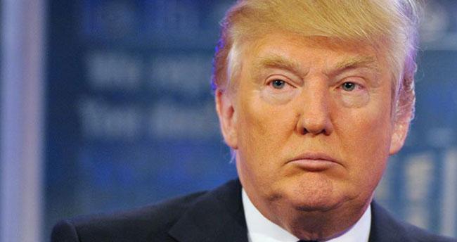 Donald Trump, vergi beyannamesini konusunda çark etti