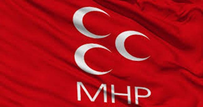 Mahkemeden yeni bir 'MHP' kararı daha