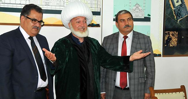 Bu yılki temsili Nasreddin Hoca Hüseyin Goncagül