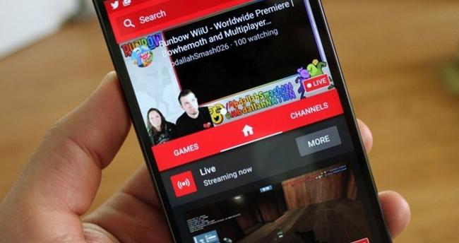 Youtube üzerinden mesajlaşılabilecek – YouTube'ta mesajlaşma dönemi