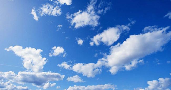 Bugün hava nasıl olacak ? – 14 Mayıs Hava Durumu