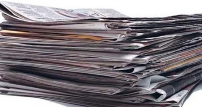 Bir gazete daha veda ediyor!