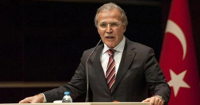 Mehmet Ali Şahin'den siyaseti bırakma sinyali : 'Belki de siyasi hayatımın sonuna doğru yaklaştık'