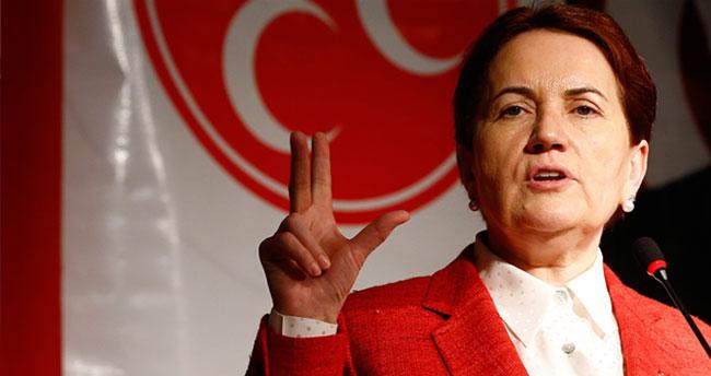 Meral Akşener'den kongre açıklaması