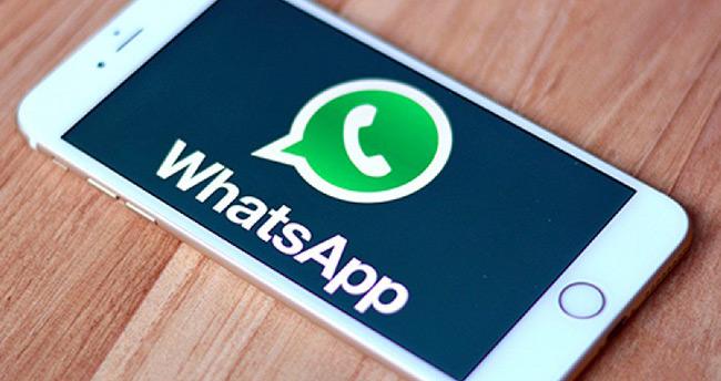WhatsApp ile telefonunuza belge gönderin!