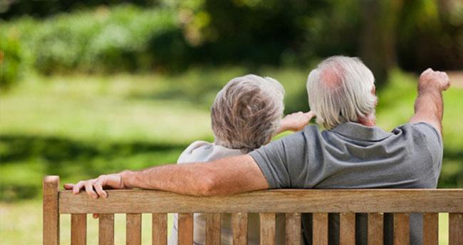 Emekliye ev müjdesi
