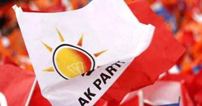 AK Parti'de Genel başkanı Perşembe günü açıklanacak