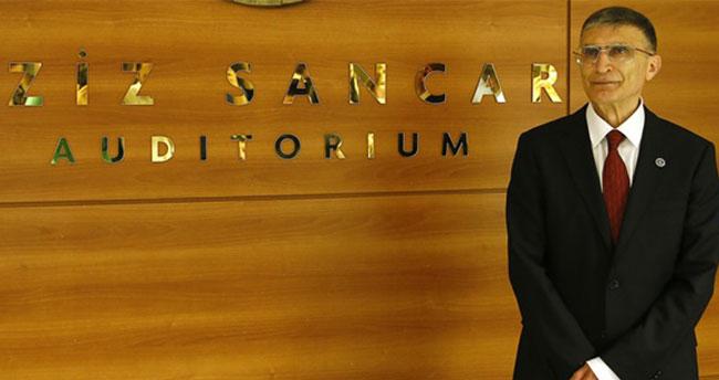 Aziz Sancar'dan yerli İHA yorumu