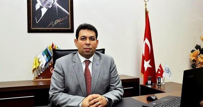 Erdoğan Duransoy, Konya İl Koordinasyon Kurulu temsilcisi oldu