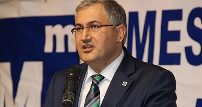Konya SMMM Odası Başkanı belli oldu