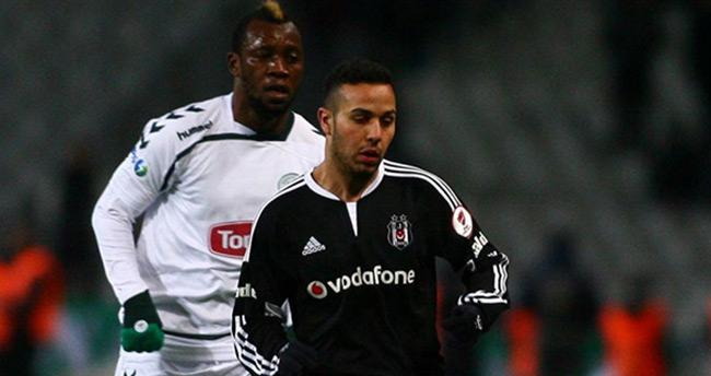 Konyaspor – Beşiktaş maçının tarihi değişti