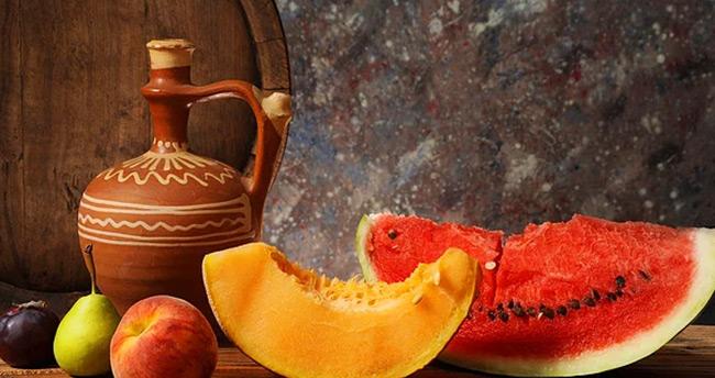 Sadece Meyve Tüketilerek Diyet Yapılır Mı ?