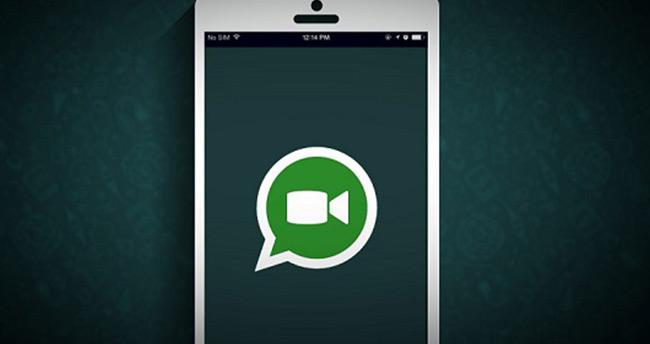 WhatsApp'dan bomba hamle – Görüntülü Konuşma Geliyor!