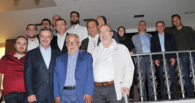 Konyalı otomotivciler OSEG 2016 için bir araya geldi