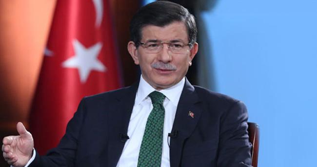 Davutoğlu'nun önceki soyadı 'kalkan'