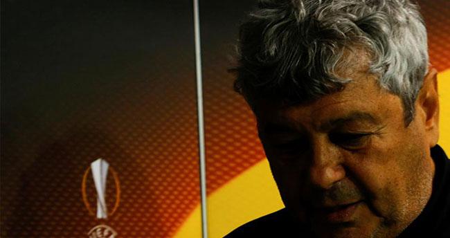 Dursun Özbek: Lucescu'ya teklif yaptım, bekliyoruz