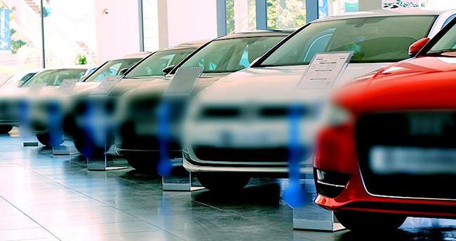 Otomobilde mayıs kampanyaları fiyatı indirdi faizi sıfırladı