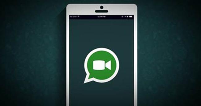 WhatsApp'ta görüntülü konuşma nasıl yapılır?