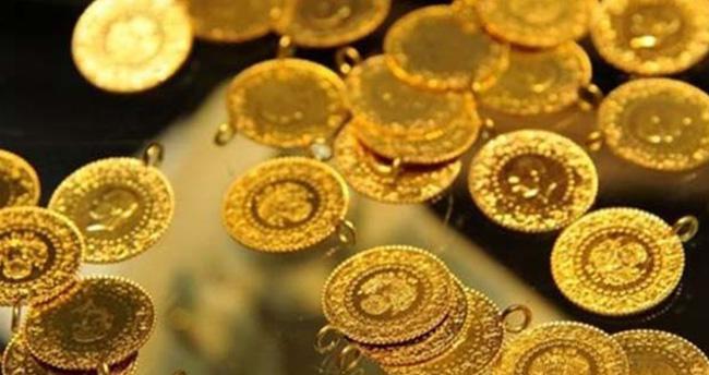 Altın fiyatları 120 liranın altına geriledi! Çeyrek altın ne kadar oldu?