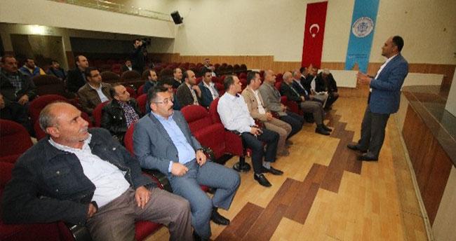 Beyşehir Şehir Merkezi Drenaj Sorunundan Kurtuluyor