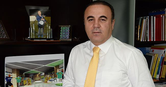 Torku Konyaspor tarihi bir sezonu geride bıraktı