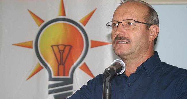 AK Parti Konya Milletvekili Ahmet Sorgun'a yeni görev