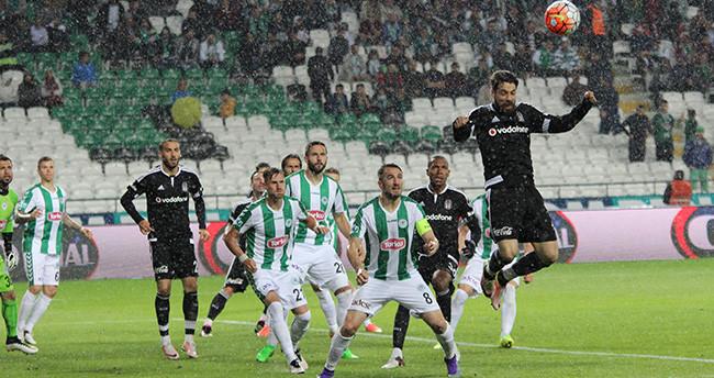 """Torku Konyaspor'un """"rekorlar"""" yılı"""