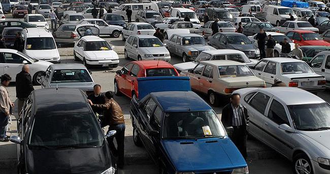 5 bin liralık araca 2 bin 950 lira trafik sigortası istendi