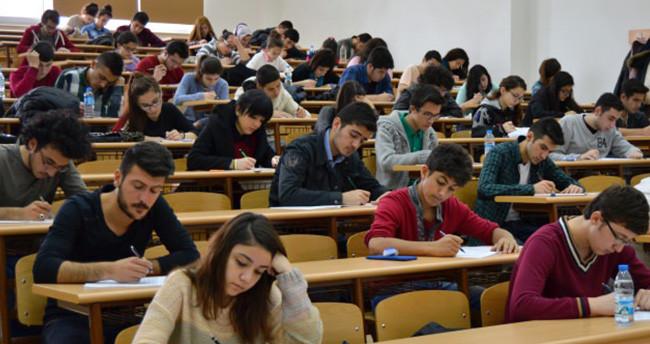 78 bin öğrenci için korkutan madde!
