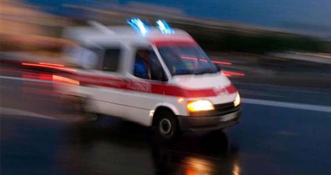 Konya'da kavga: 7 yaralı