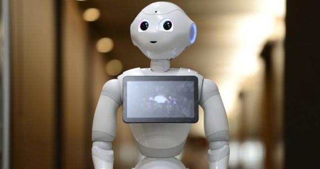 60 bin kişi robotlar yüzünden işsiz kaldı