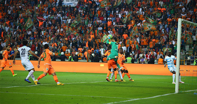 Süper Lig'e son bilet Konya'da verildi…