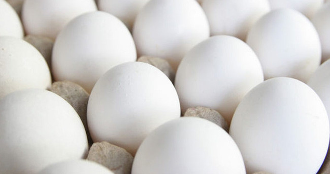 Köy yumurtasında 'pis' oyun!