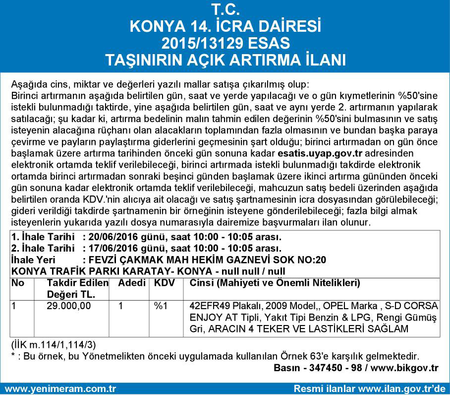 t-c-konya-14-icra-dairesi-201513129-esas-tasinirin-acik-artirma-ilani