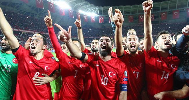 Fatih Terim, 23 kişilik kadroyu resmen açıkladı