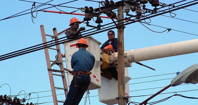 Elektrik Dağıtımında Mesleki Yeterlilik Belgesi