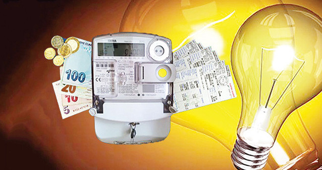 Elektrikte her maliyet vatandaşa