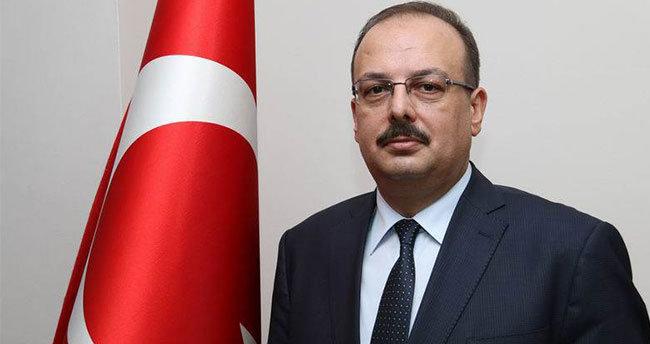 İşte Konya'nın yeni Valisi!