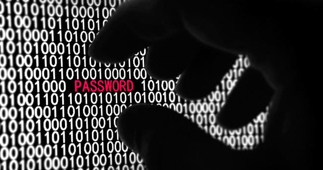 Uzmanlar güçlü şifre konusunda uyardı!